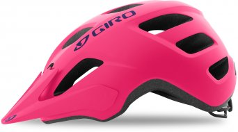 Giro Tremor 儿童头盔 型号 均码 (50-57厘米) matte bright 粉色 款型 2020