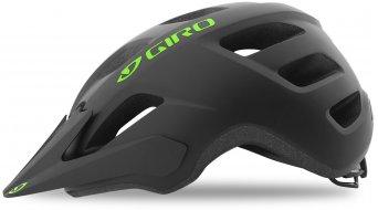 Giro Tremor 儿童头盔 型号 均码 (50-57厘米) 亚光黑 款型 2020