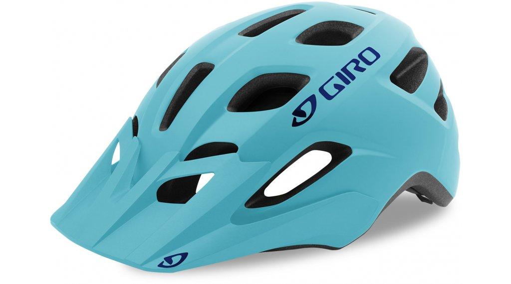 Giro Tremor 儿童头盔 型号 均码 (50-57厘米) matte glacier 款型 2020