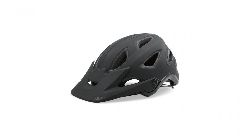 Giro Montaro MIPS MTB-Helm Gr. XL (61-65cm) black/black Mod. 2020