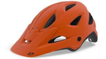 Giro Montaro MIPS MTB-Helm Gr. S (51-55cm) matte deep orange/warm black Mod. 2020