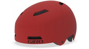 Giro Quarter FS MTB-Helm Gr. S (51-55cm) matte dark red Mod. 2020