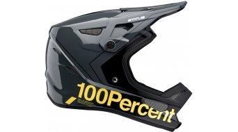 100% état au DH/BMX casque Gr.