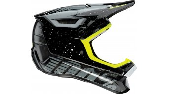 100% Aircraft DH Mips MTB Fullface Helm Gr. XL (61-62cm) hyperloop