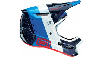 100% Aircraft DH Mips helmet helmet