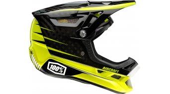 100% Aircraft DH Mips MTB Fullface helmet