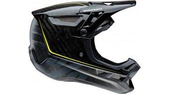 100% Aircraft DH Mips MTB casco integral casco
