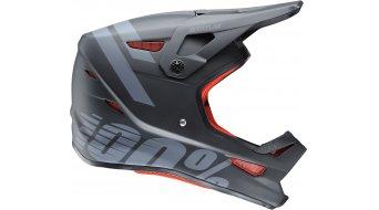100% Status DH/BMX MTB Fullface helmet