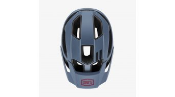 100% Altec MTB Helm Gr. XS/S slate blue Mod. 2020