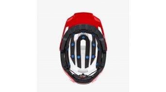 100% Altec MTB Helm Gr. XS/S red Mod. 2020