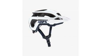100% Altec MTB Helm Gr. XS/S white Mod. 2020