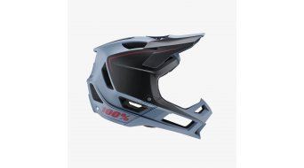 100% Trajecta MTB Helm Mod. 2020