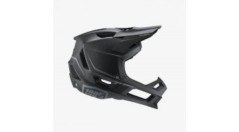 100% Trajecta casco MTB .