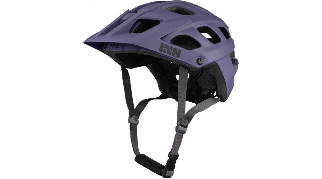 IXS Trail Evo MTB-Helm Gr. XS-S grape Mod. 2020