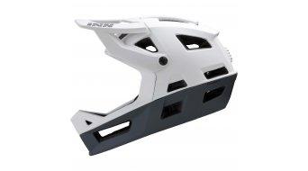 iXS Trigger FF MTB-Fullface Helm Gr. S/M white Mod. 2020