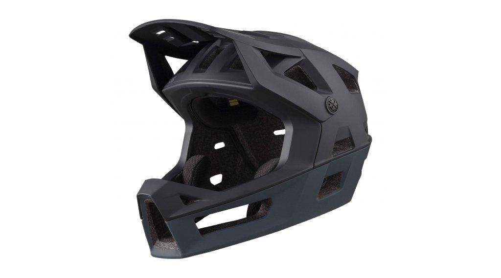 iXS Trigger FF MTB-Fullface Helm Gr. S/M black Mod. 2020