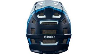 iXS XULT helmet DH-helmet size S/M (54-58cm) blue/black 2018