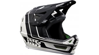 iXS XULT helmet DH-helmet size S/M (53-56cm) white/black 2018