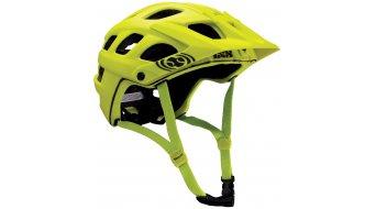 iXS Trail RS EVO Helm MTB-Helm Gr. XL (59-63cm weit) fluo yellow Mod. 2020