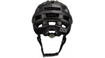 iXS Trail RS EVO Helm MTB-Helm Gr. XL (59-63cm weit) black Mod. 2020
