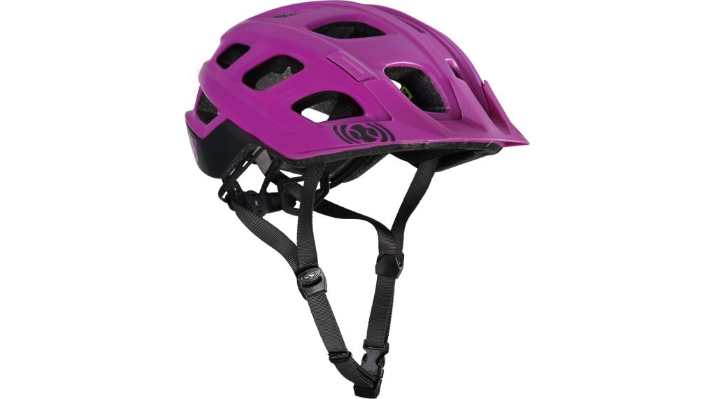 iXS Trail XC Helm MTB-Helm Gr. XS/S (49-54cm) purple Mod. 2020