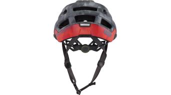 iXS Trail XC Helm MTB-Helm Gr. XS/S (49-54cm) red hans rey Mod. 2020