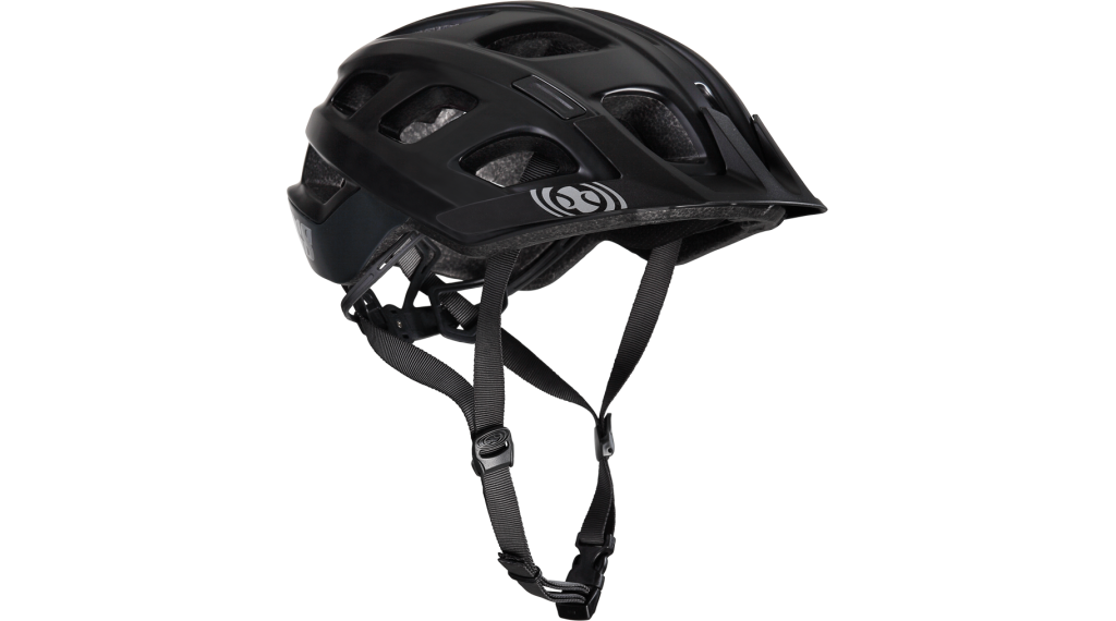 iXS Trail XC Helm MTB-Helm Gr. XS/S (49-54cm) black Mod. 2020