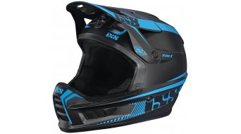 iXS XACT casco DH . mod. 2019