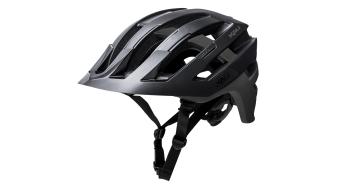 Kali Interceptor casco negro/grey Mod. 2017