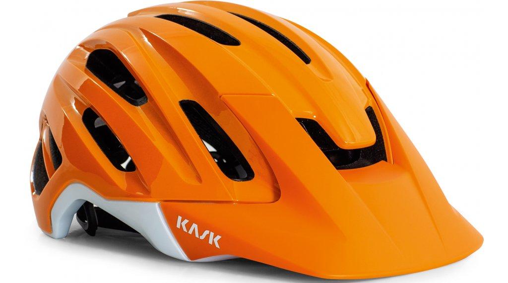 Kask Caipi MTB-Helm Gr. S (50-56cm) orange