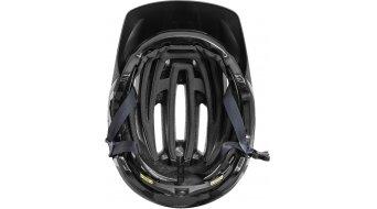 Kask Caipi MTB-Helm Gr. M (52-58cm) black