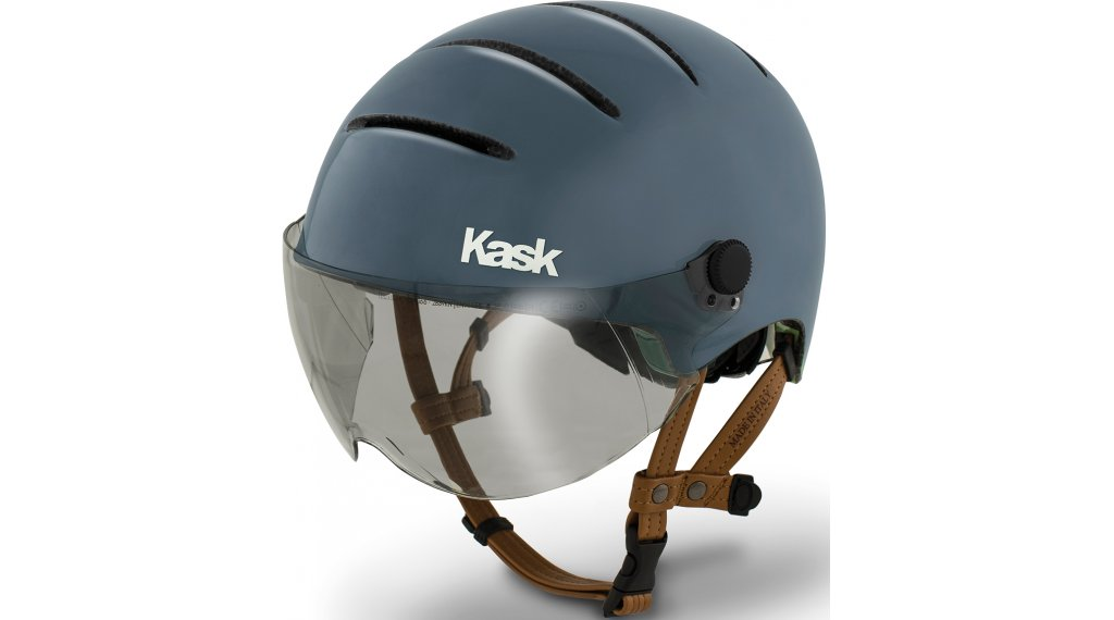 Kask Lifestyle City-Helm Gr. L (59-62cm) ardesia