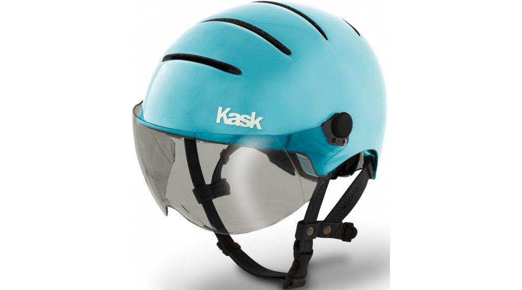 Kask Lifestyle City-Helm Gr. M (51-58cm) aqua