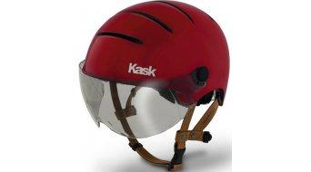 Kask Lifestyle City-Helm Gr. M (51-58cm) bordeaux