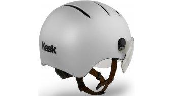 Kask Lifestyle City-Helm Gr. M (51-58cm) silver matt