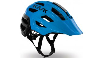 Kask Rex MTB-Helm Gr. M (52-58cm) light blue