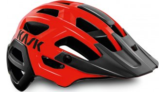 Kask Rex MTB-Helm Gr. M (52-58cm) red