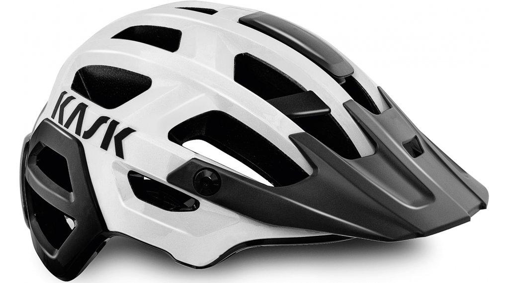 Kask Rex MTB-Helm Gr. M (52-58cm) white
