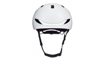 Lumos Street Fahrradhelm Gr. unisize (56-61cm) pearl white
