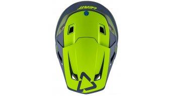 Leatt DBX 8.0 Composite casco integral Fahrradhelm tamaño S (55-56cm) cactus