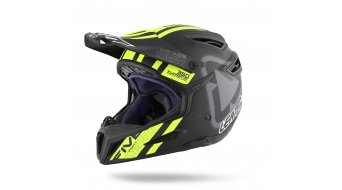 Leatt DBX 5.0 DH-helma model 2017