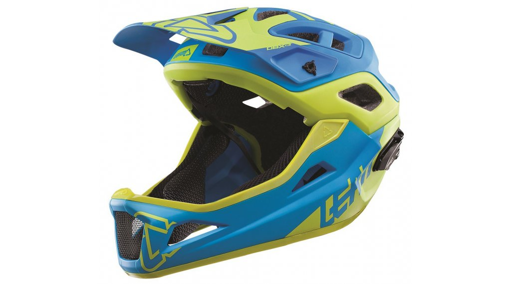 leatt dbx 3 0 enduro mtb helmet 2019. Black Bedroom Furniture Sets. Home Design Ideas
