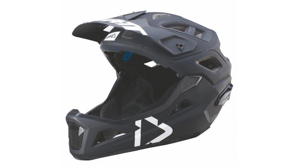 Leatt DBX 3.0 Enduro MTB-Helm Gr. S black/white Mod. 2020