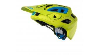 Leatt DBX 3.0 All Mountain MTB(山地)头盔 型号 S 青柠色 款型 2020
