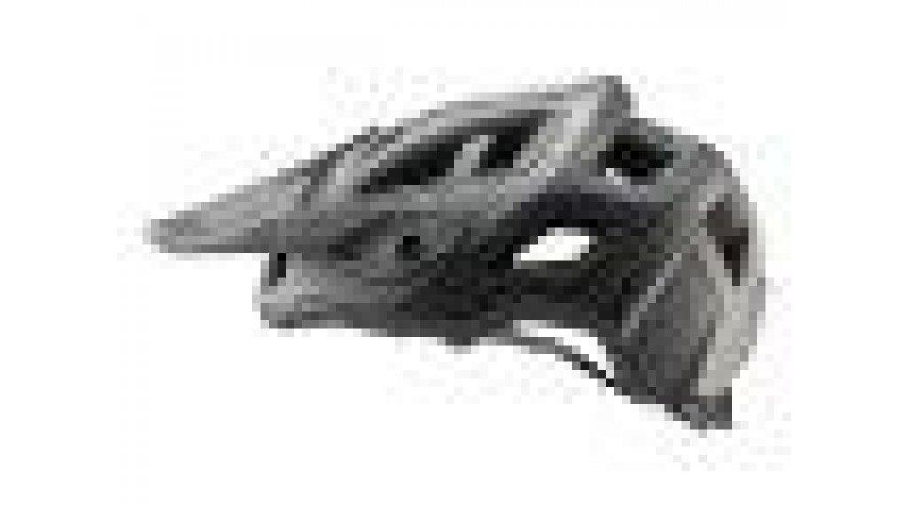 Leatt DBX 3.0 All Mountain MTB(山地)头盔 型号 S brushed 款型 2020