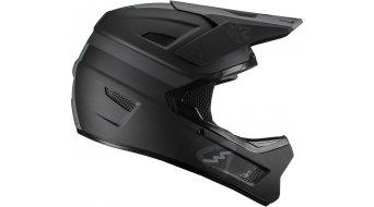 Leatt DBX 3.0 Downhill(速降) MTB(山地)头盔 型号 XL black 款型 2019