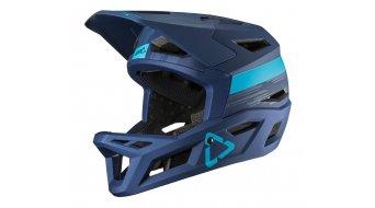 Leatt DBX 4.0 MTB Fullface- casco . mod.