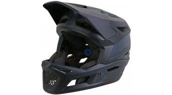 Leatt DBX 4.0 MTB(山地) Fullface头盔 型号 款型