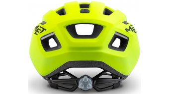 MET Allroad Fahrradhelm Gr. S (52-56cm) safety yellow/matt