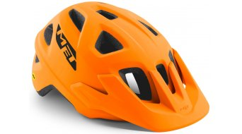 MET Echo MIPS MTB-Helm Gr. S/M (52-57cm) orange/matt
